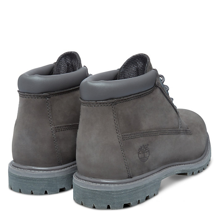 Nellie Chukka for Women in Grey-
