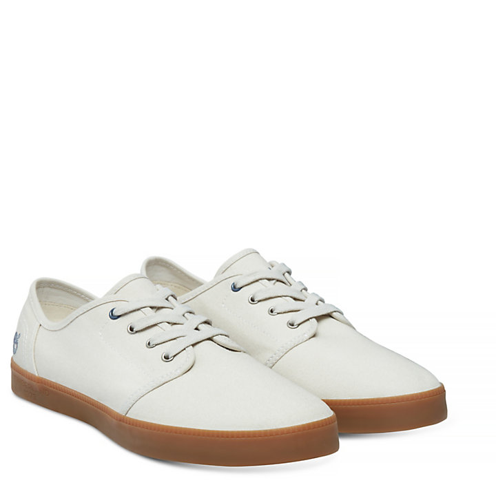 Newport Bay Suede Plain Toe Oxford homme | Timberland