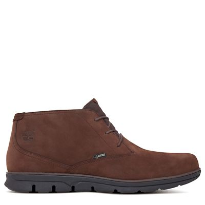 Bradstreet+Gore-Tex%C2%AE+Chukka+for+Men+in+Dark+Brown