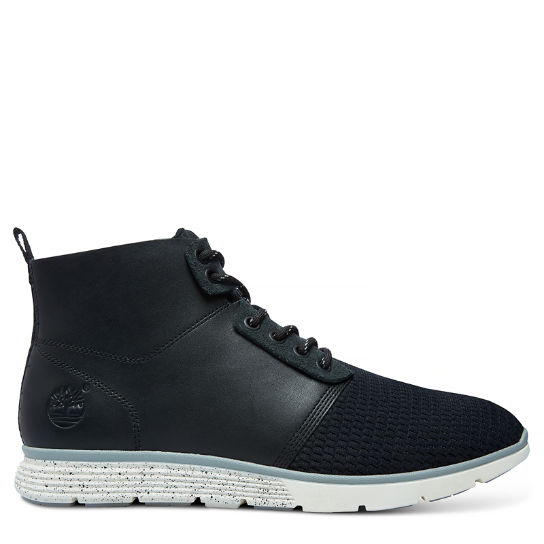 Men's Killington Chukka Black | Timberland