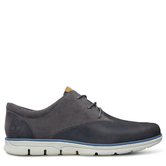 Men's Bradstreet Oxford Grey | Timberland