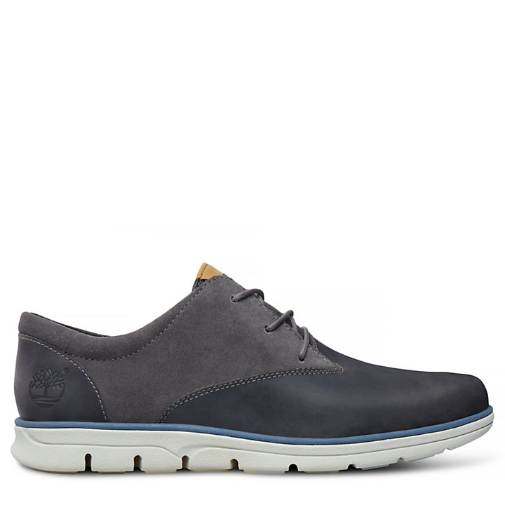 Men's Bradstreet Oxford Grey-