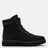 Black Nubuck Black Out