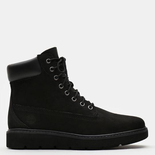 Scarponcino 6-Inch da Donna Kenniston in colore nero | Timberland
