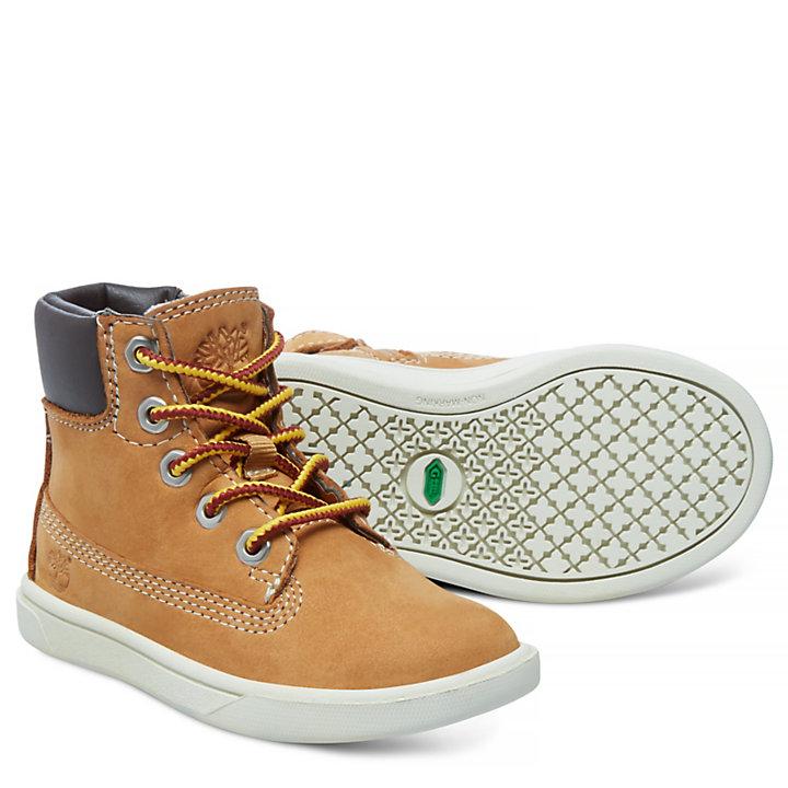 Toddler Groveton 6-inch Kids' Boot Yellow-