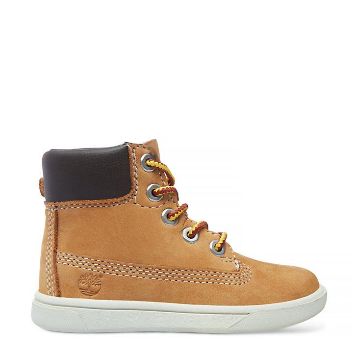 Gelb 6 Inch Kids' Kleinkind Boots Groveton 1FclKJ