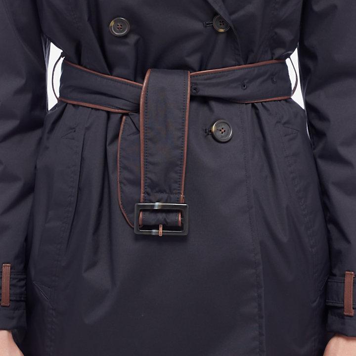 Rosebrook Trench Coat Donna | Timberland