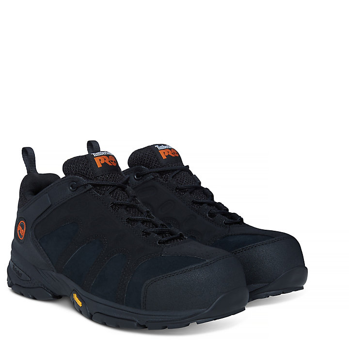 Pro Wildcard Worker Shoe Nero Uomo-