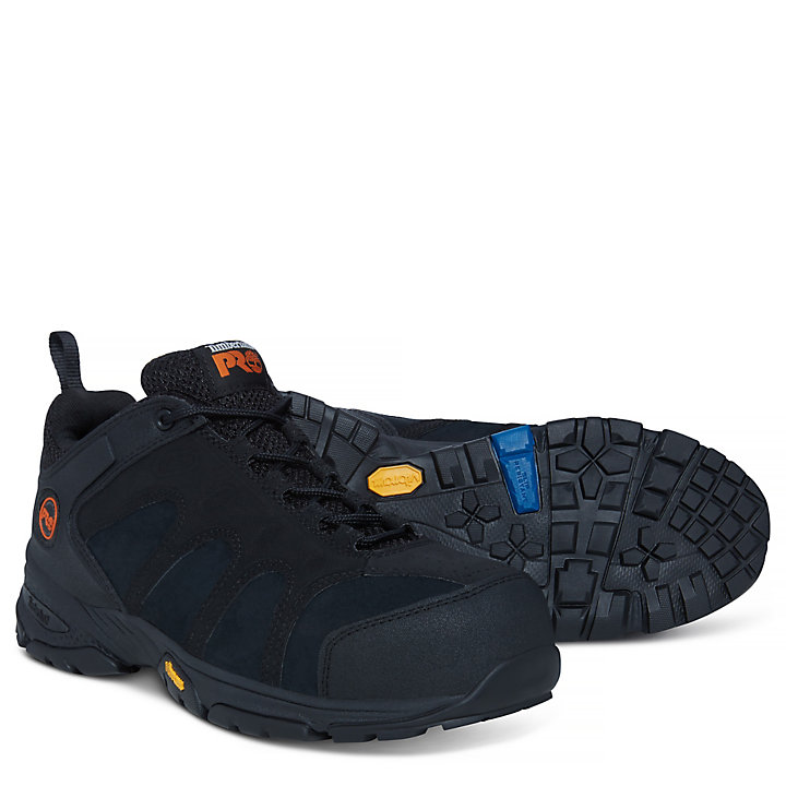 Pro Wildcard Worker Shoe Zwart Heren-