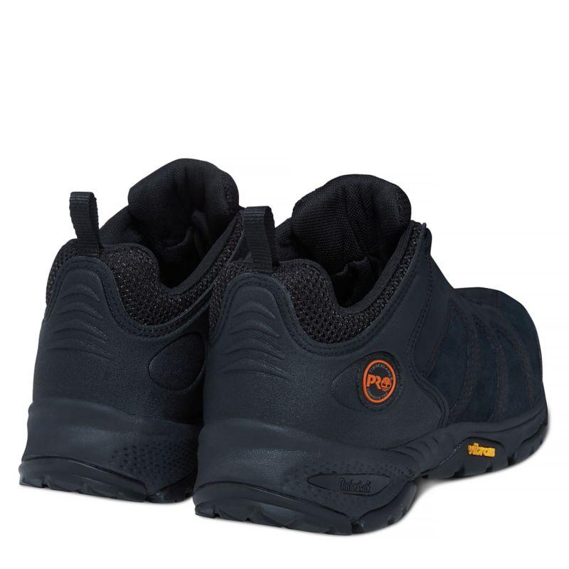 Timberland - pro wildcard worker shoe - 4