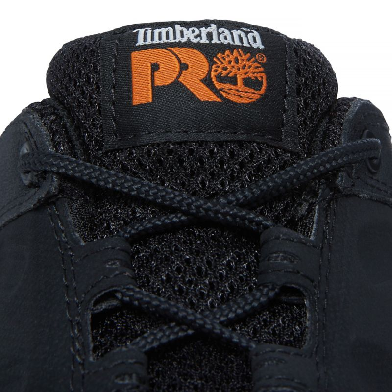 Timberland - pro wildcard worker shoe - 6