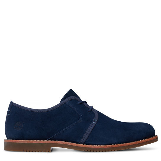 Men's Brooklyn Park Suede Oxford | Timberland