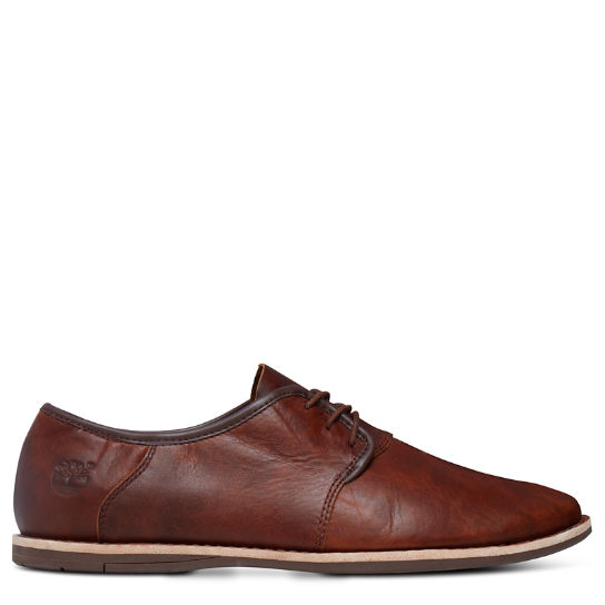 Revenia Leather Oxford Homme Marron clair | Timberland