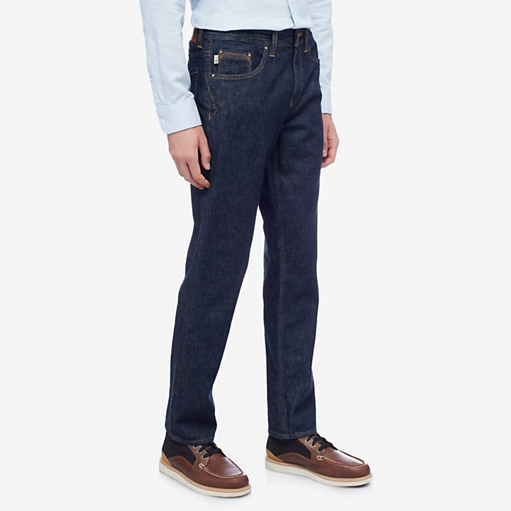 Timberland Herren Jeans Squam Lake Denim