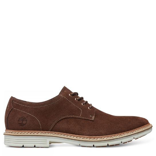 Naples Trail Penny Loafer Hombre Marrón medio | Timberland