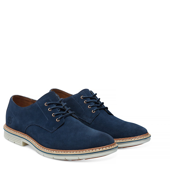 c38e004a01f Men's Naples Trail Smart Oxford Navy | Timberland