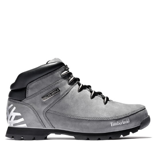 Euro Sprint Hiker for Men in Grey | Timberland