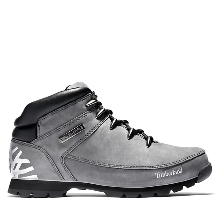 Euro Sprint Hiker for Men in Grey-