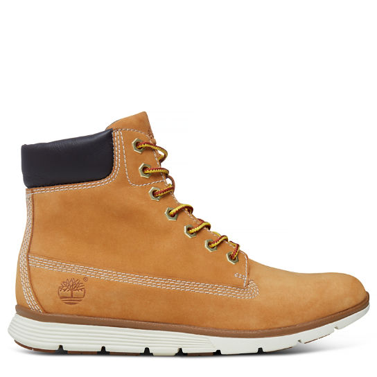 Damen Killington 6-Inch Boot Gelb | Timberland