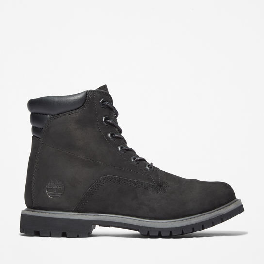 Waterville 6in Basic Donna Nero | Timberland