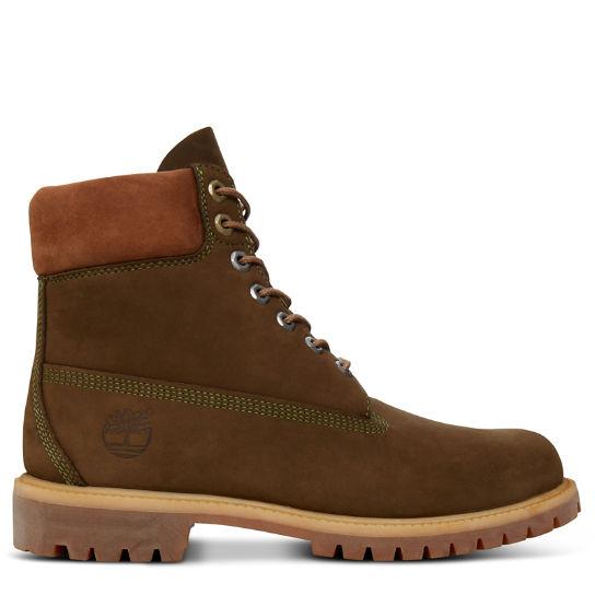Men's Timberland® Icon 6-inch Premium Boot | Timberland