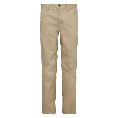 Chino+Webster+Lake+pour+homme+en+beige