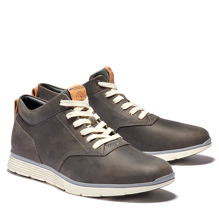 Killington Half Cab Chukka for Men in Grey-