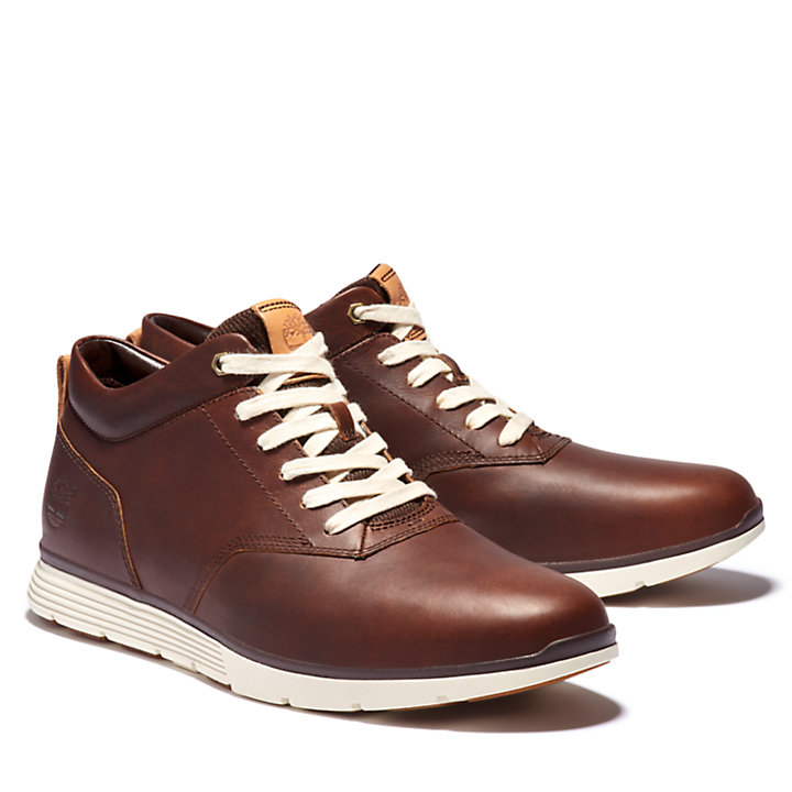 Killington Half Cab Chukka for Men in Brown-