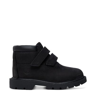 Double+Strap+Chukka+Boot+for+Toddler+in+Black