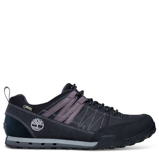 Greeley GORE-TEX® Low Uomo Nero | Timberland