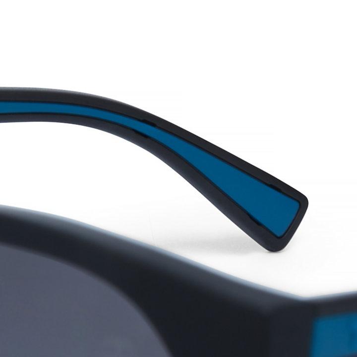 Gafas de Sol Polarizadas Advanced en Negro-