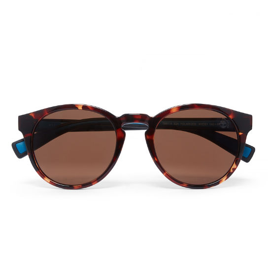 Advanced Polarised Sunglasses in Brown | Timberland