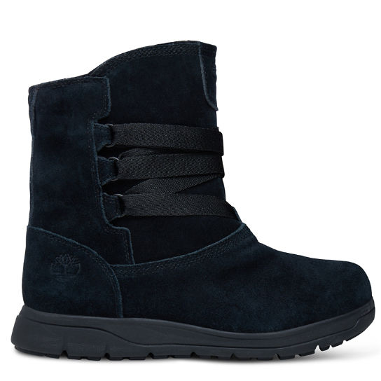 Leighland Leather Winter Boot para mujer | Timberland