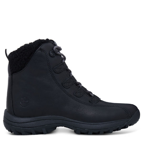 Canard Resort Winter Boot Femme Noir | Timberland