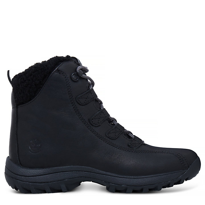 18e794cf463 Canard Resort 2.1 Winter Boots for Women in Black | Timberland