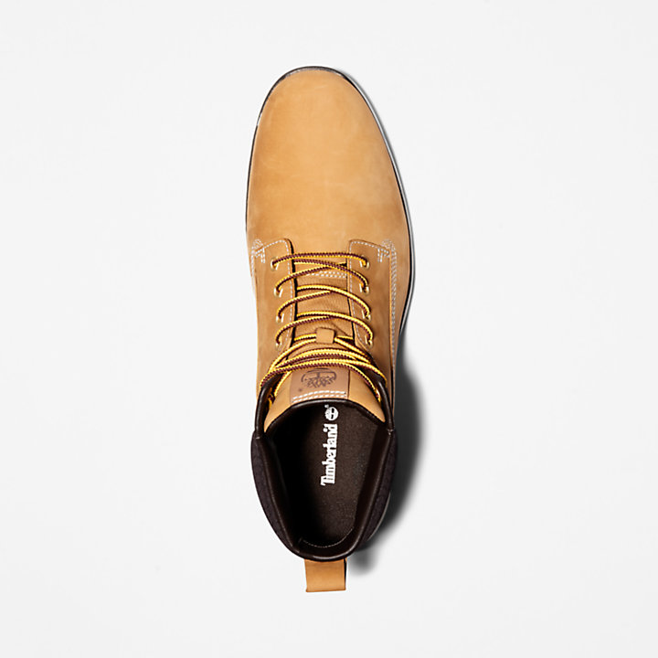Killington Chukka for Men in Yellow/Black-