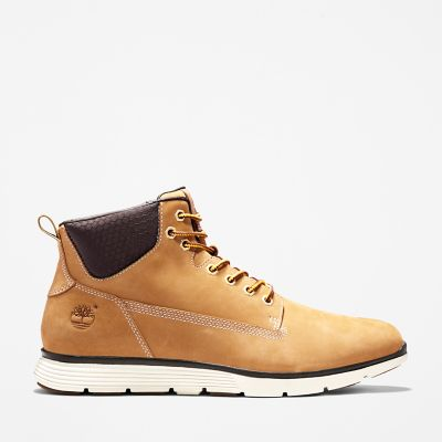 Killington+Chukka+for+Men+in+Yellow%2FBlack
