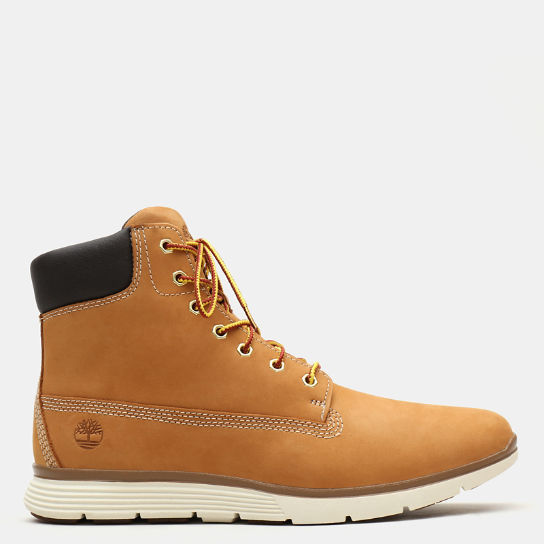 Killington 6 Inch Boot for Men Yellow | Timberland
