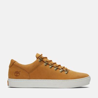 Sneaker da Uomo Adventure 2.0 Cupsole Gialla  6f18d2f61b3