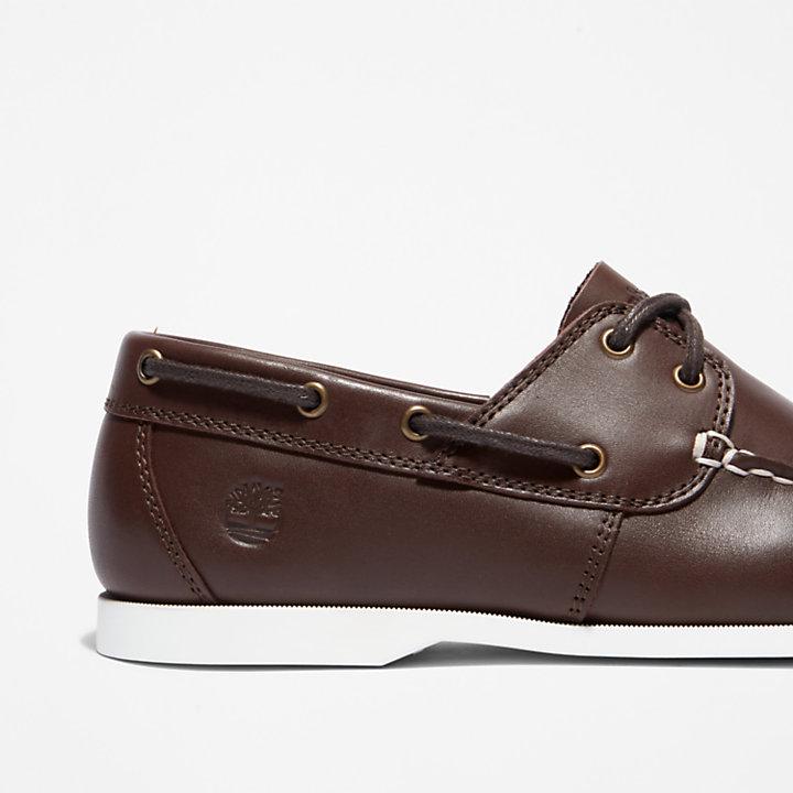 Cedar Bay Bootsschuhe für Herren in Braun-