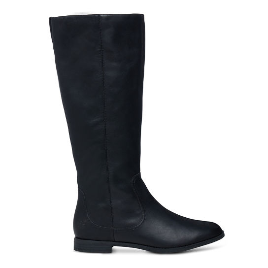 Preble Tall Leather Boot para mujer | Timberland