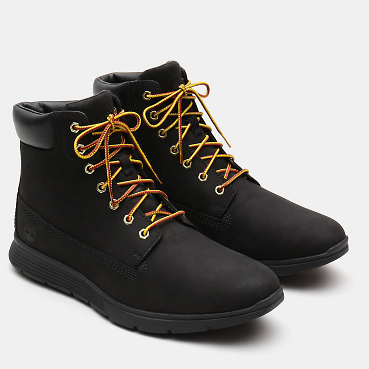Bota 6 Inch Killington para Hombre color negro-