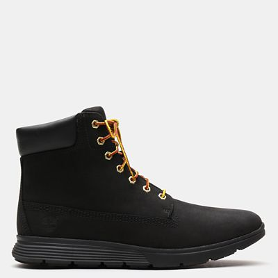 Killington+6+Inch+Boot+for+Men+in+Black
