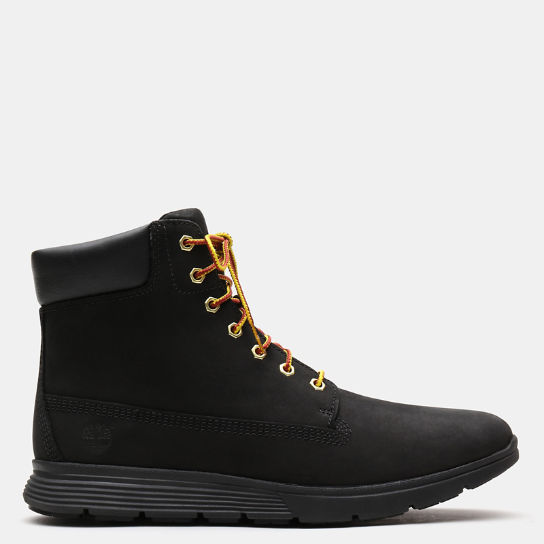 Killington 6 Inch Boot for Men Black | Timberland