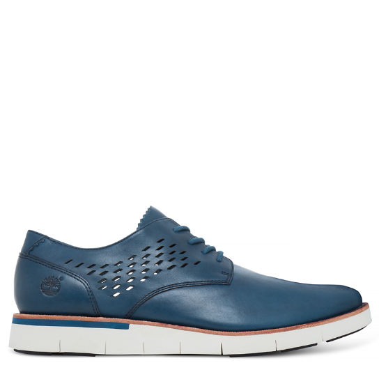 Men's Preston Hills Perforated Oxford | Timberland