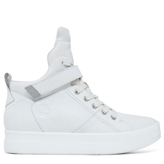 Mayliss High Top with Strap Chukka Femme | Timberland