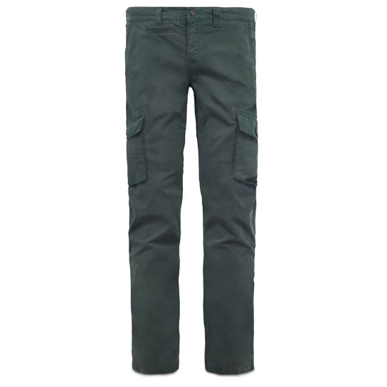 timberland cargo homme