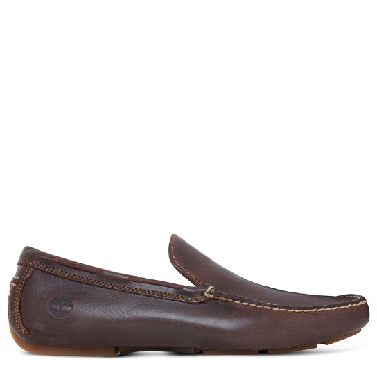Timberland Earthkeepers Heritage Driver Venetian Loafers in Black Online Shoes Shop : needonenow.co.