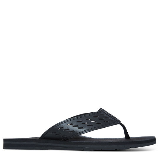 Herren Sea Haven Leather Sandal | Timberland