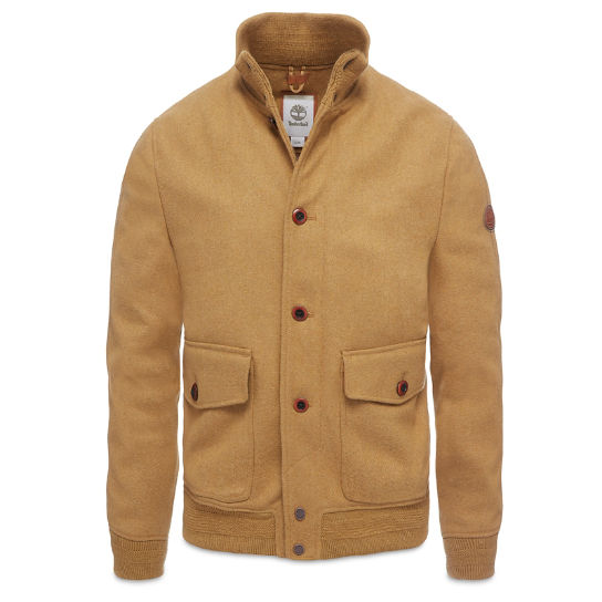pull laine homme timberland